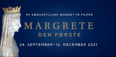 Særudstilling om Margrete den Første