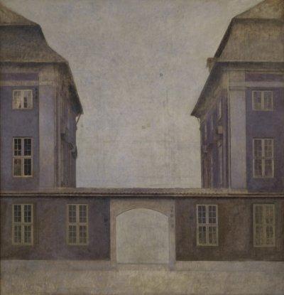 Dansk og Nordisk Kunst 1750-1900