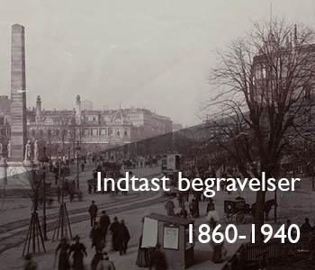 Workshop: Tastecafé. Indtast begravelser – en kilde til liv og død i København