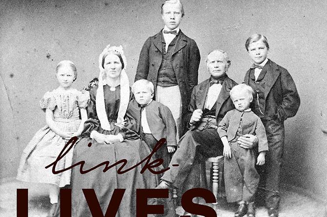 Seminar: Link-Lives – Fra folketællinger, kirkebøger og københavnske begravelsesprotokoller til historiske big data