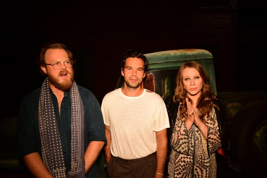 The Lone Bellow (US)