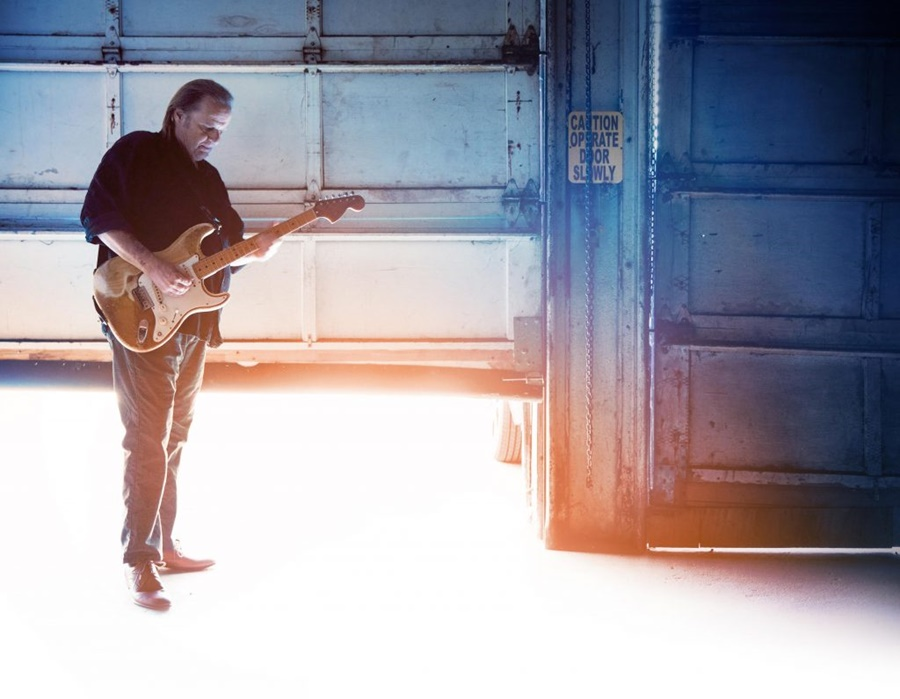 Walter Trout (US)