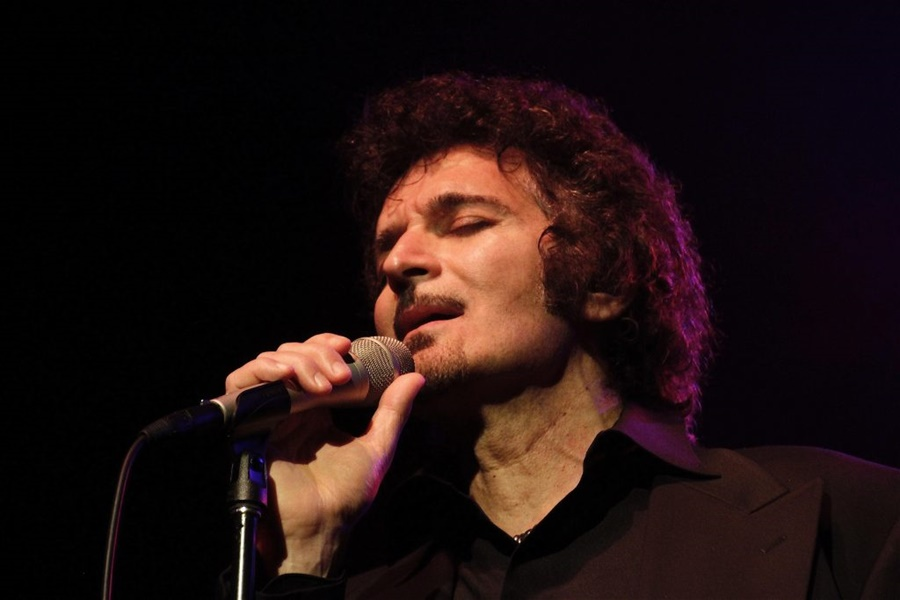 Gino Vannelli (CAN)