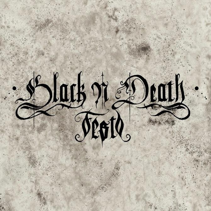 Black N Death Fest (INTL)