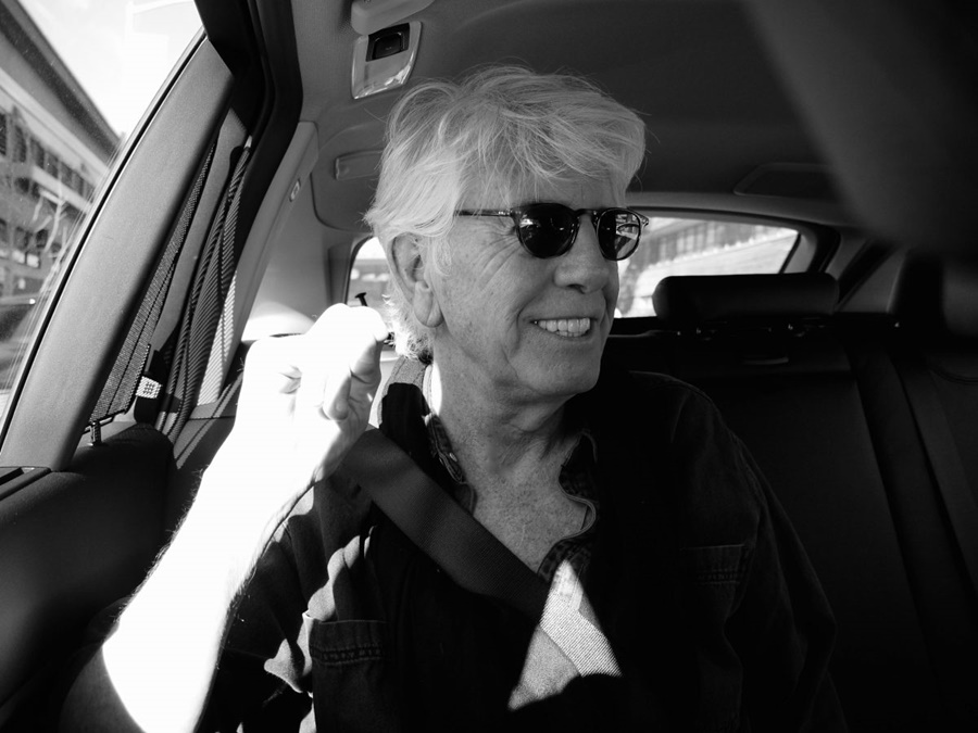 Graham Nash – An intimate Evening of Songs and Stories (US)