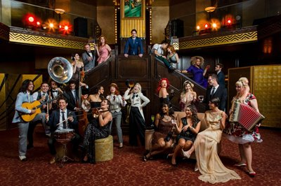 Postmodern Jukebox (US)