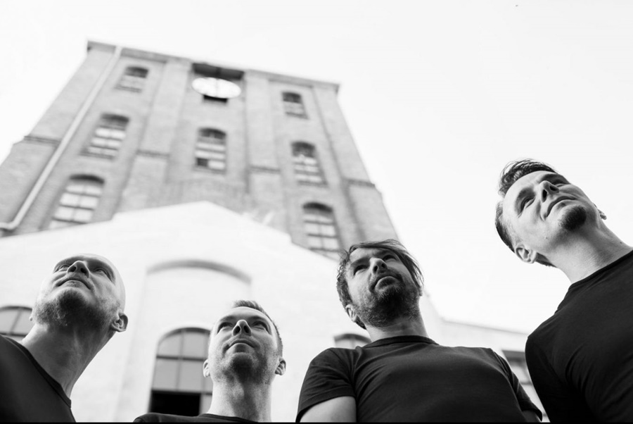 The Pineapple Thief (UK)