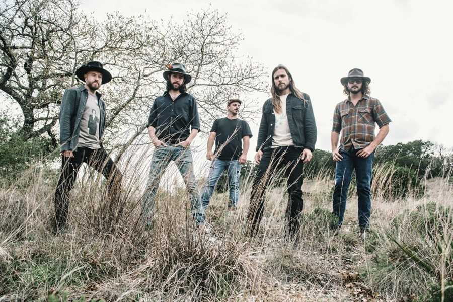 Lukas Nelson & Promise of the Real (US)