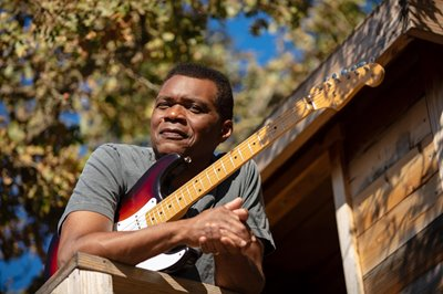 Robert Cray (US)