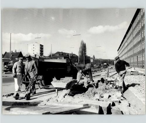 Oplev gamle København