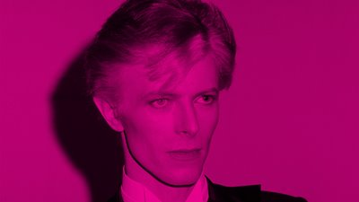Summer Jazz: REFLECTIONS ON BOWIE