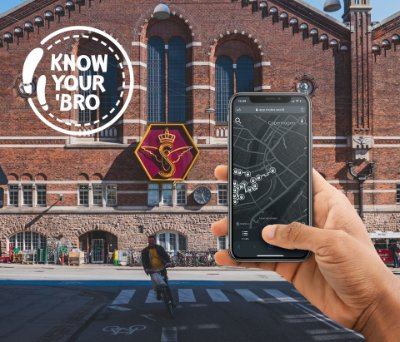 KNOW YOUR 'BRO – VESTERBRO